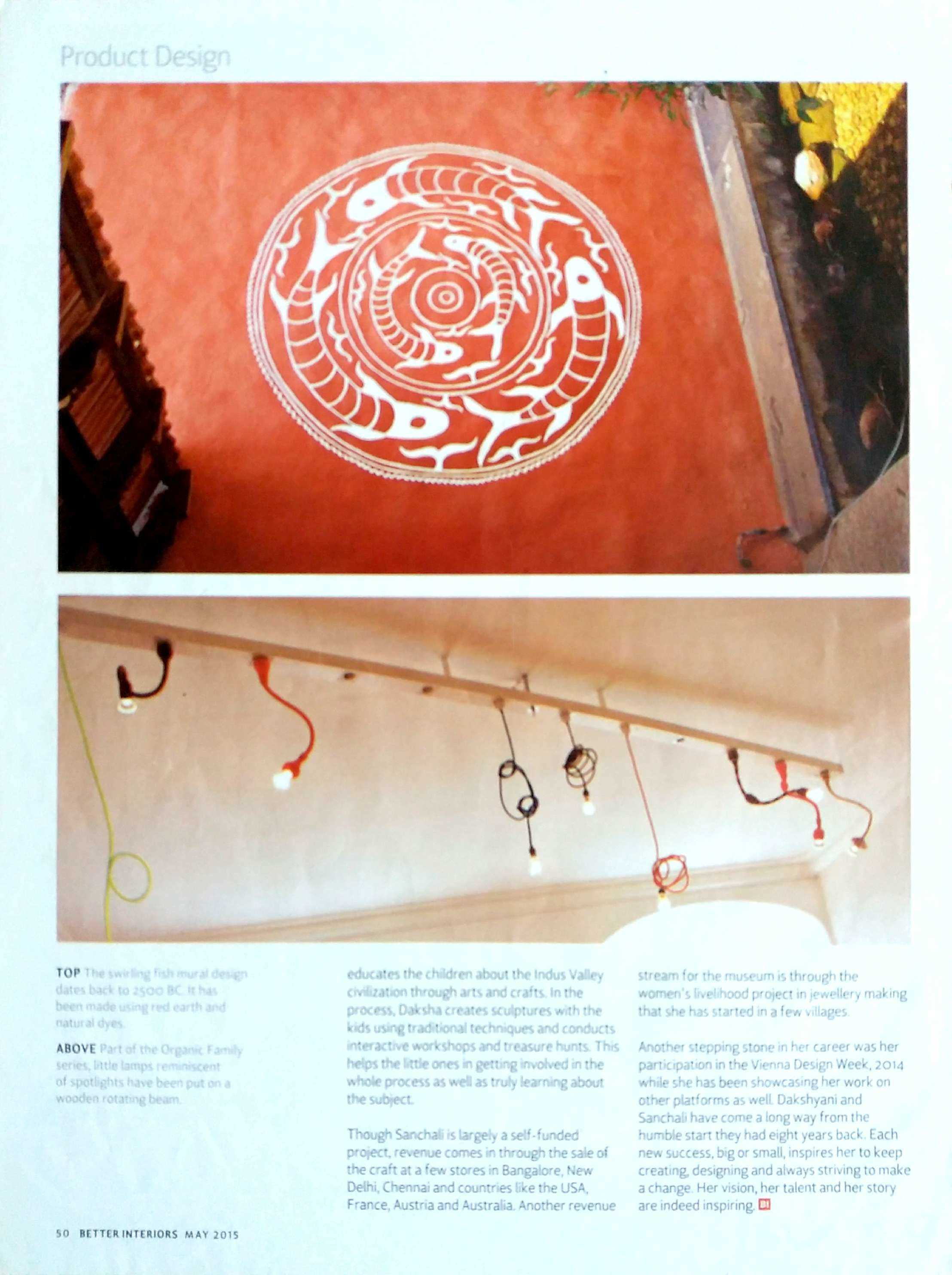 BETTER INTERIORS 2015, India (page 2)